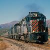 CBRY1999040046- Copper Basin RR, Stevens, AZ, 4/1999