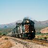 CBRY1999040045 - Copper Basin RR, Stevens, AZ, 4/1999