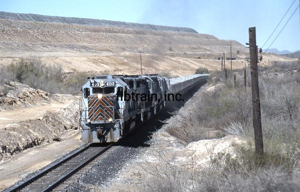 CBRY1999040002 - Copper Basin, Hayden, AZ, 4-1999