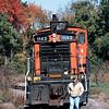 DR2006110033 - Dardenelle & Russellville, Russellville, AR, 11/2006
