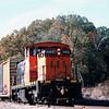 DR2006110003 - Dardenelle & Russellville, Russellville, AR, 11/2006