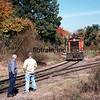 DR2006110043 - Dardenelle & Russellville, Russellville, AR, 11/2006