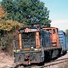 DR2006110063 - Dardenelle & Russellville, Russellville, AR, 11/2006
