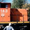 DR2006110022 - Dardenelle & Russellville, Russellville, AR, 11/2006