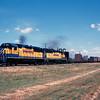 FWWR2008060030 - Fort Worth & Western, Godley, TX, 6/2008