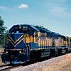 FWWR2008060017 - Fort Worth & Western, Godley, TX, 6/2008