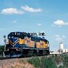 FWWR2008060035 - Fort Worth & Western, Cresson, TX, 6/2008