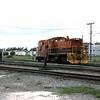 QGRY2000060013 - Quebec Gatineau Railway, Trois Rivere, Quebec, Canada, 6-2000