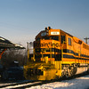 RS1987010006 - Rochester & Southern, Rochester, NY, 1/1987