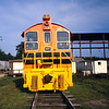 RS1987070029 - Rochester & Southern, Holden, LA, 7-1987