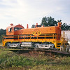 RS1987070025 - Rochester & Southern, Holden, LA, 7-1987