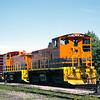 QGRY2000060006 - Quebec Gatineau Railway, Outremont, Quebec, Canada, 6-2000