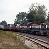 PS1992090004 - Pittsburgh & Shawmut, Reynoldsville, PA, 9-1992
