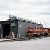 QGRY2000060027 - Quebec Gatineau Railway, Quebec City, Canada, 6-2000