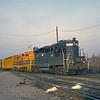 BP2000030006 - Buffalo & Pittsburgh,  Rochester, NY, 3/2000