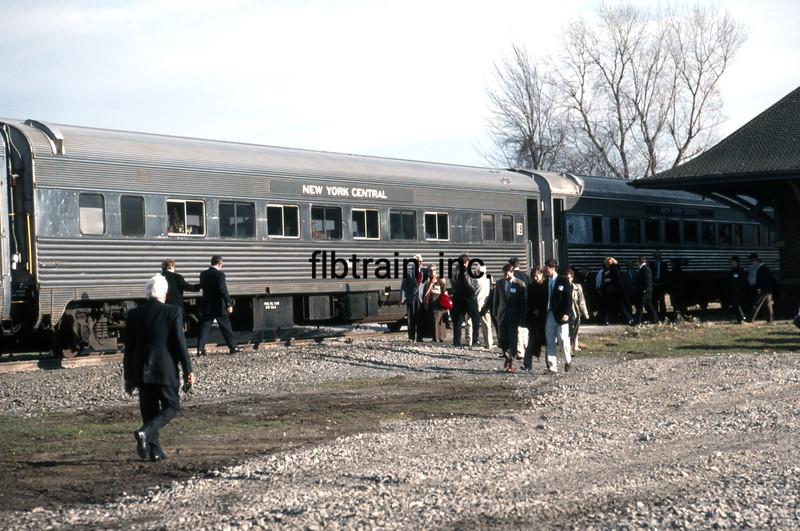 BP1999110070 - Buffalo & Pittsburgh, Mt. Morris, NY, 11-1999
