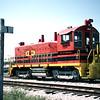 LD1988100009 - Louisiana & Delta, New Iberia, LA, 10-1988