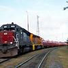 HC2000080003 - Huron Central, Sault Ste. Marie, Canada, 8-2000