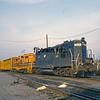 BP2000030003 - Buffalo & Pittsburgh,  Rochester, NY, 3/2000