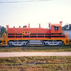 RS1987070035 - Rochester & Southern, Holden, LA, 7-1987