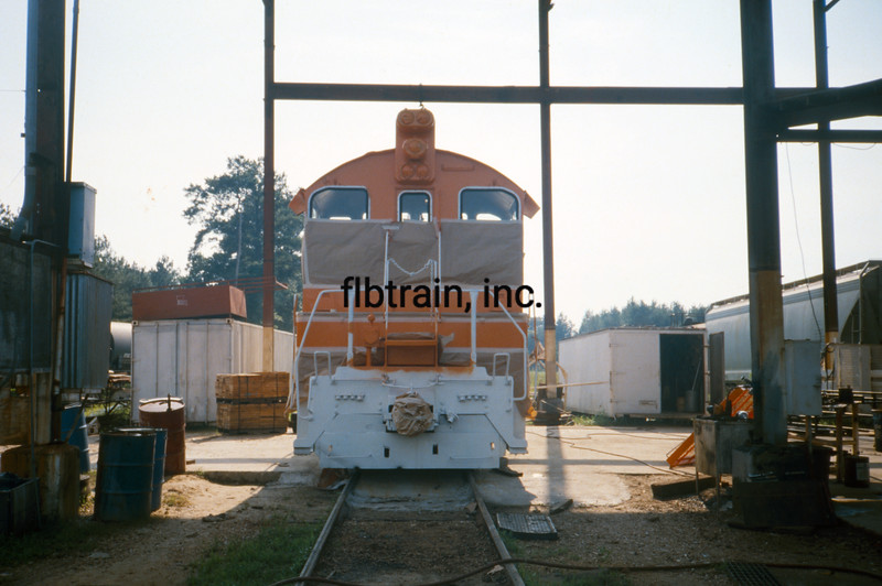 RS1987070017 - Rochester & Southern, Holden, LA, 7-1987