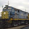 GW1987100007 - Genesee & Wyoming, Retsof, NY, 10/1987