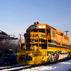 RS1987010007 - Rochester & Southern, Rochester, NY, 1/1987