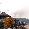 BP1992090048 - Buffalo & Pittsburgh, Dubois, PA, 9-1992