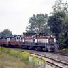 PS1992090002 - Pittsburgh & Shawmut, Reynoldsville, PA, 9/1992