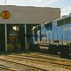 GW1987100003 - Genesee & Wyoming, Retsof, NY, 10/1987