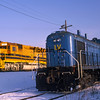 RS1987010012 - Rochester & Southern, Rochester, NY, 1/1987