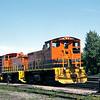 QGRY2000060004 - Quebec Gatineau Railway, Outremont, Quebec, Canada, 6-2000
