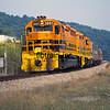BP1992090028 - Buffalo & Pittsburgh, Butler, PA, 9/1992