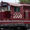 IANR2009090151 - Iowa Northern, Manly, IA,  9/2009