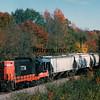 LRW2006110037 - Little Rock & Western, Danville, AR, 11/2006