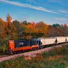LRW2006110051 - Little Rock & Western, Danville, AR, 11/2006