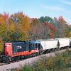 LRW2006110045 - Little Rock & Western, Danville, AR, 11-2006