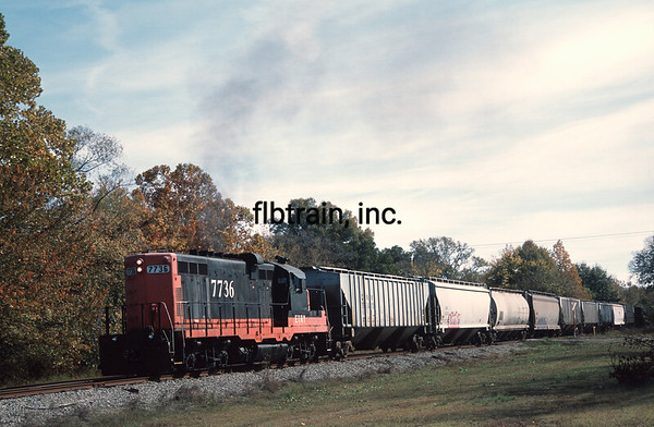 LRW2006110017 - Little Rock & Western, Birta, AR, 11/2006