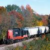 LRW2006110034 - Little Rock & Western, Danville, AR, 11-2006