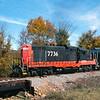 LRW2006110031 - Little Rock & Western, Danville, AR, 11-2006