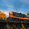 LRW2006110062 - Little Rock & Western, Danville, AR, 11/2006