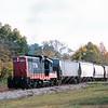 LRW2006110008 - Little Rock & Western, Danville, AR, 11-2006