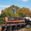 LRW2006110024 - Little Rock & Western, Danville, AR, 11-2006