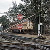 LNW1992010034 - Louisiana & Northwest, Gibsland, LA, 1-1992