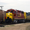 LNW1992010022 - Louisiana & Northwest, Homer, LA, 1-1992