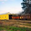 LNW1992010002 - Louisiana & Northwest, Gibsland, LA, 1-1992