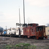 LNW1992010006 - Louisiana & Northwest, Gibsland, LA, 1-1992