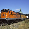 AER2005070014 - Albany & Eastern, Lebanon, OR, 7/2005