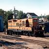 MEC1982090011 - Maine Central, Calais, ME, 9/1982
