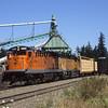 AER2005070008 - Albany & Eastern, Lebanon, OR, 7/2005